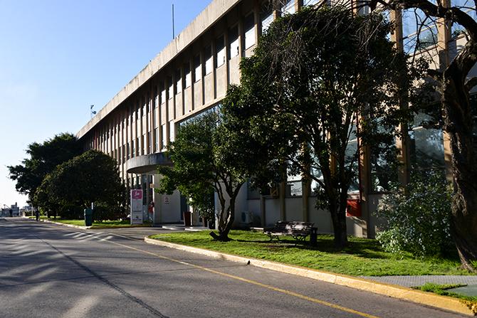 Parque Industrial Newton